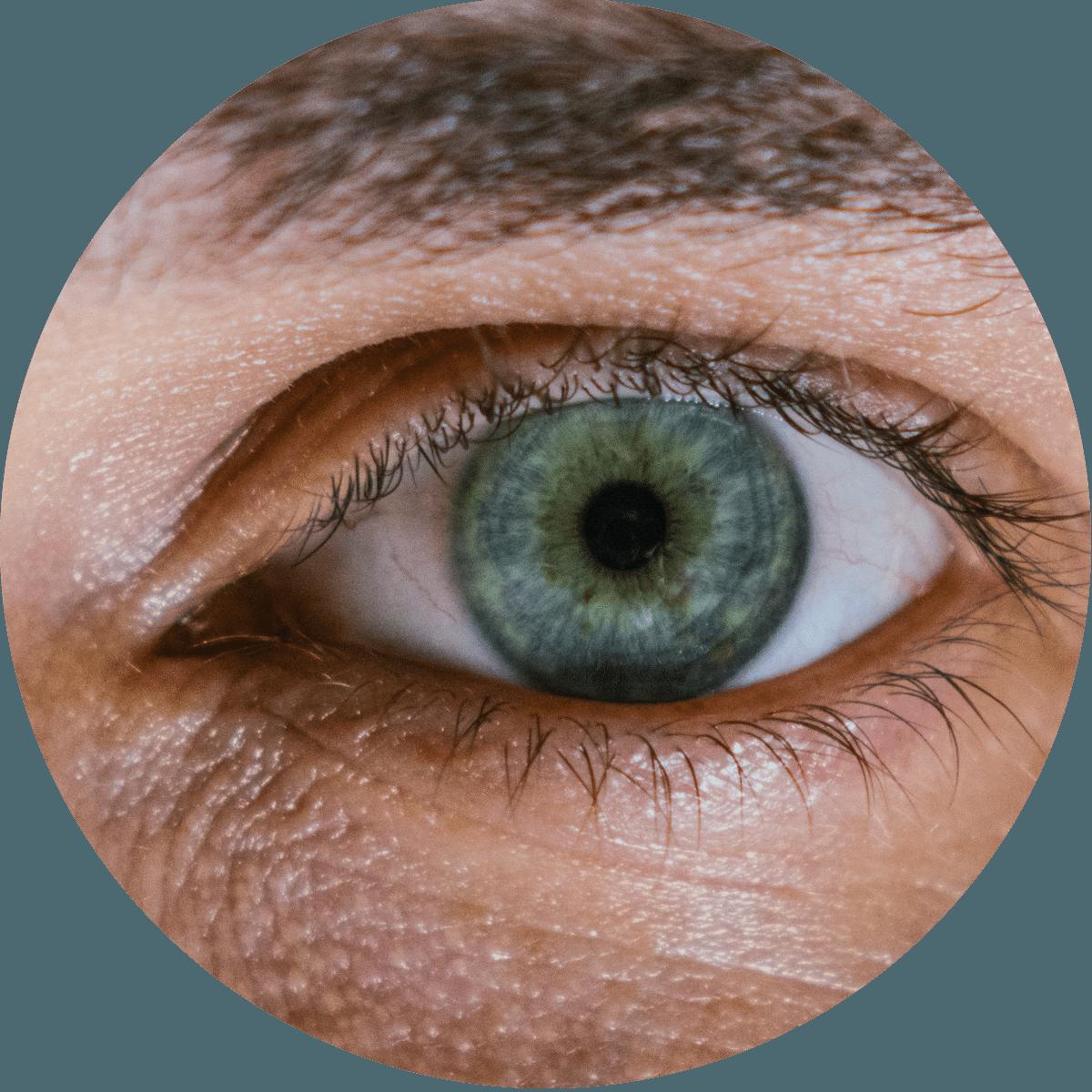 Ögonsjukdomar